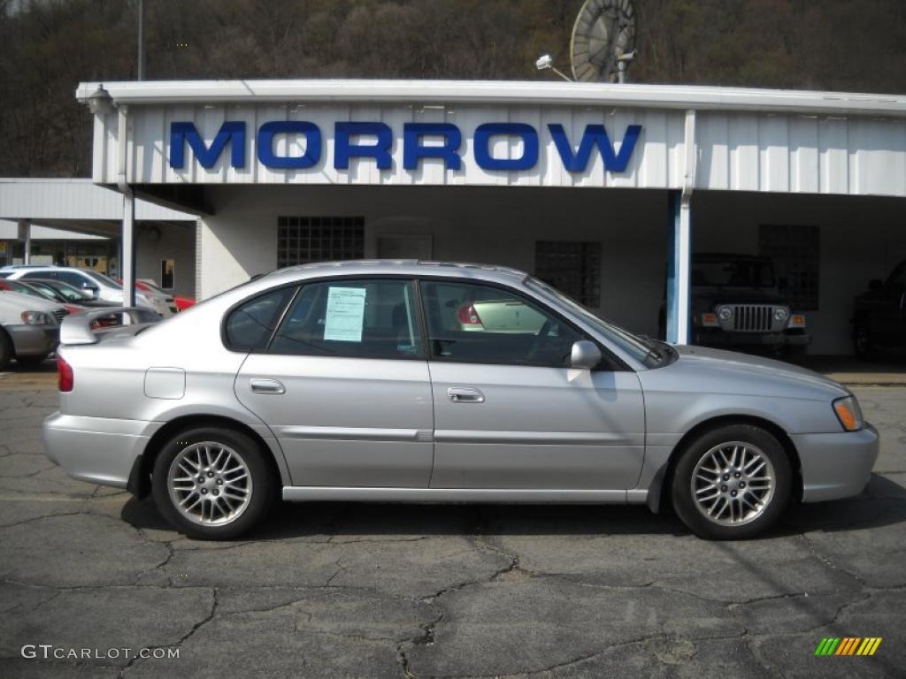 2003 silver stone metallic subaru legacy l sedan 28092255 2003 legacy l sedan silver stone metallic gray photo 1 vanachro Image collections