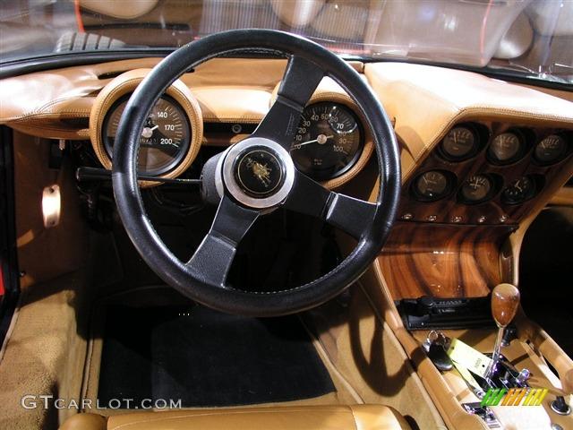 1967 Lamborghini Miura P400 Dashboard Photos Gtcarlot Com