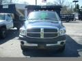 2007 Patriot Blue Pearl Dodge Ram 3500 ST Regular Cab Chassis  photo #3