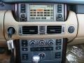 2007 Java Black Pearl Land Rover Range Rover HSE  photo #19