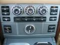 2007 Java Black Pearl Land Rover Range Rover HSE  photo #21