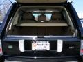 2007 Java Black Pearl Land Rover Range Rover HSE  photo #27