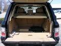 2007 Java Black Pearl Land Rover Range Rover HSE  photo #28
