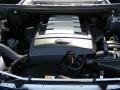 2007 Java Black Pearl Land Rover Range Rover HSE  photo #31