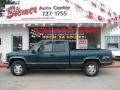 Forest Green Metallic 1995 Chevrolet C/K Gallery