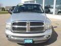 2002 Bright Silver Metallic Dodge Ram 1500 SLT Quad Cab 4x4  photo #11