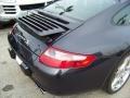 2006 Atlas Grey Metallic Porsche 911 Carrera S Coupe  photo #7
