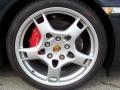 2006 Atlas Grey Metallic Porsche 911 Carrera S Coupe  photo #9