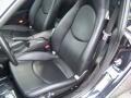 2006 Atlas Grey Metallic Porsche 911 Carrera S Coupe  photo #13