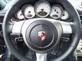 2006 Atlas Grey Metallic Porsche 911 Carrera S Coupe  photo #15