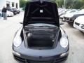 2006 Atlas Grey Metallic Porsche 911 Carrera S Coupe  photo #22
