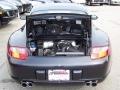 2006 Atlas Grey Metallic Porsche 911 Carrera S Coupe  photo #24