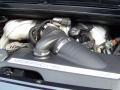 2006 Atlas Grey Metallic Porsche 911 Carrera S Coupe  photo #25