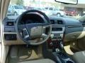 2010 Smokestone Metallic Ford Fusion SEL  photo #14