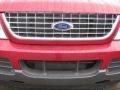 2003 Redfire Metallic Ford Explorer XLT 4x4  photo #13