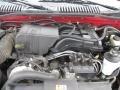 2003 Redfire Metallic Ford Explorer XLT 4x4  photo #33