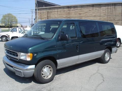 2000 ford e series van e150 xlt passenger data info and. Black Bedroom Furniture Sets. Home Design Ideas
