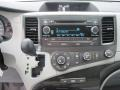 2011 Silver Sky Metallic Toyota Sienna LE  photo #14