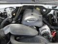 2003 Summit White Chevrolet Silverado 3500 LS Crew Cab 4x4 Dually  photo #25