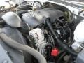2003 Summit White Chevrolet Silverado 3500 LS Crew Cab 4x4 Dually  photo #26