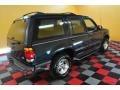 1997 Deep Jewel Green Pearl Ford Explorer XLT 4x4  photo #6