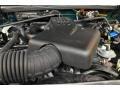1997 Deep Jewel Green Pearl Ford Explorer XLT 4x4  photo #18