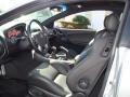 Quicksilver Metallic - GTO Coupe Photo No. 5