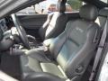 Quicksilver Metallic - GTO Coupe Photo No. 14