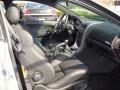 Quicksilver Metallic - GTO Coupe Photo No. 15