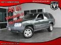 Shale Green Metallic 2001 Jeep Grand Cherokee Gallery