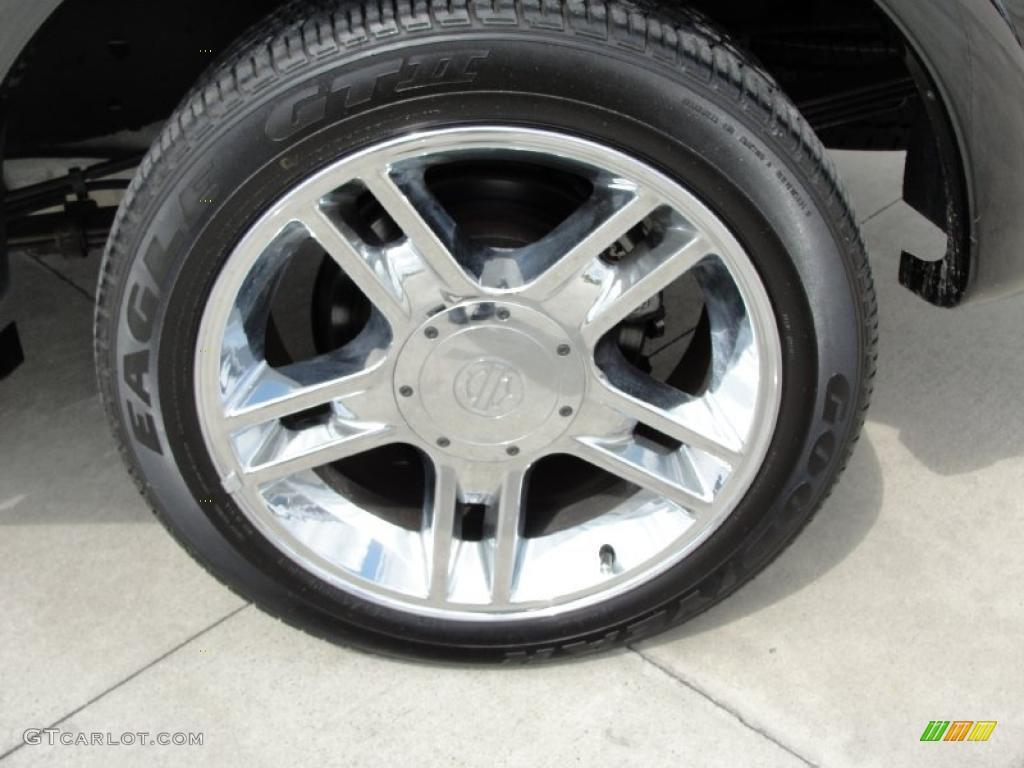 2003 f 150 harley davison wheels autos weblog. Black Bedroom Furniture Sets. Home Design Ideas