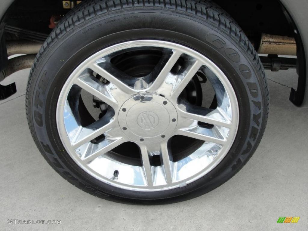 2003 ford f150 harley davidson supercrew wheel photo. Black Bedroom Furniture Sets. Home Design Ideas