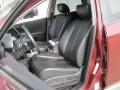 2007 Merlot Pearl Nissan Murano SL AWD  photo #14