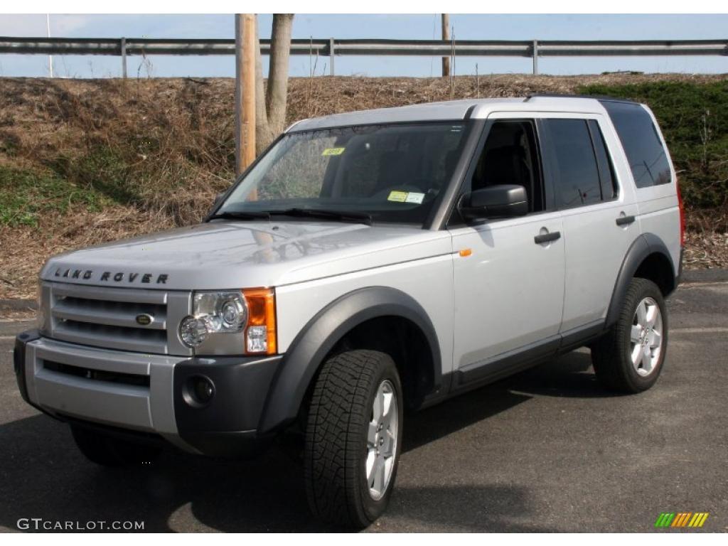 2005 zambezi silver metallic land rover lr3 v8 hse 28246651 photo 11 car. Black Bedroom Furniture Sets. Home Design Ideas