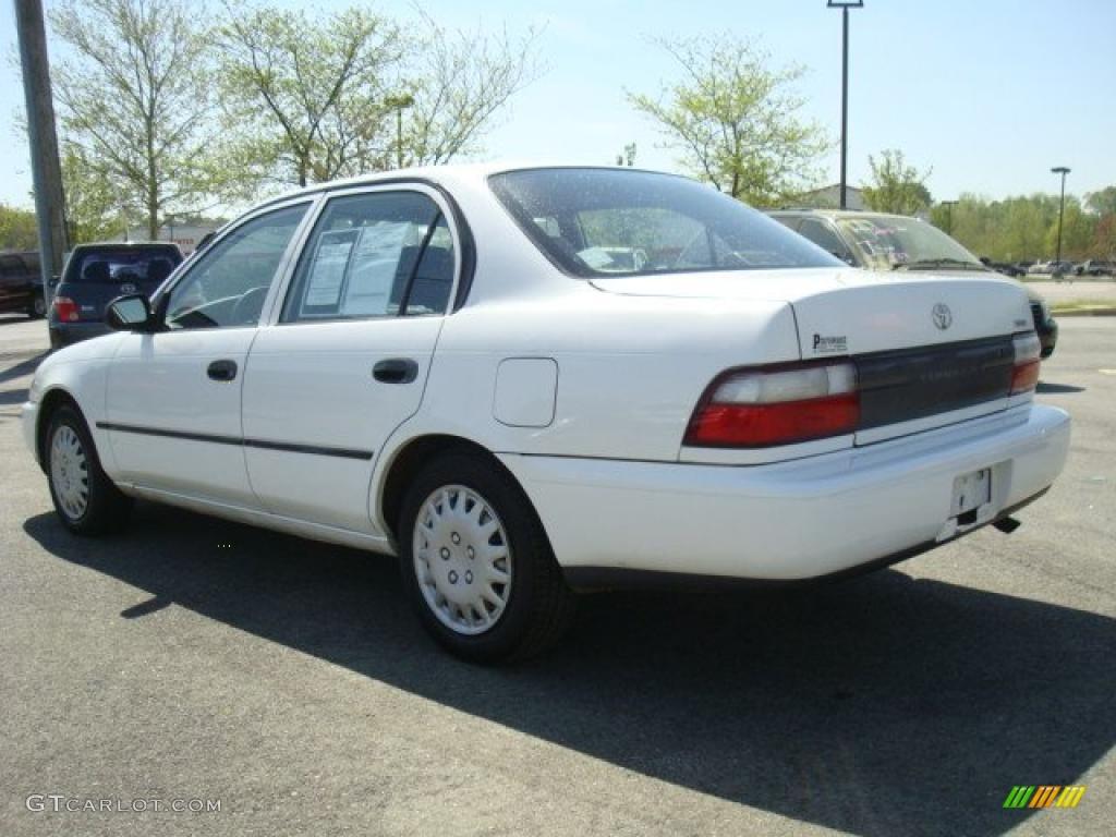 Kelebihan Kekurangan Toyota Corolla 1997 Perbandingan Harga