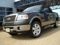 Smokestone Metallic 2006 Ford F150 Gallery