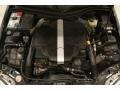 2001 Black Mercedes-Benz SLK 320 Roadster  photo #28