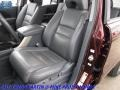 2007 Dark Cherry Pearl Honda Pilot EX-L 4WD  photo #13