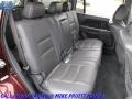 2007 Dark Cherry Pearl Honda Pilot EX-L 4WD  photo #16