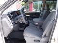 2006 Bright White Dodge Ram 1500 SLT Quad Cab  photo #10