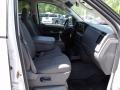2006 Bright White Dodge Ram 1500 SLT Quad Cab  photo #15