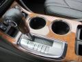 2010 Quicksilver Metallic Buick Enclave CXL AWD  photo #17
