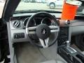 2007 Black Ford Mustang GT Premium Convertible  photo #18