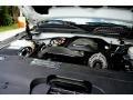 Summit White - Silverado 1500 Classic LS Extended Cab 4x4 Photo No. 85