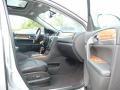 2010 Quicksilver Metallic Buick Enclave CXL AWD  photo #8