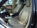 2009 Cocoa Metallic Buick Enclave CXL AWD  photo #14