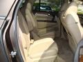 2009 Cocoa Metallic Buick Enclave CXL AWD  photo #16