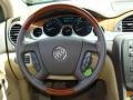 2009 Cocoa Metallic Buick Enclave CXL AWD  photo #21
