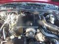 2003 Matador Red Metallic Ford Crown Victoria LX  photo #24