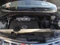 2007 Super Black Nissan Murano S AWD  photo #25